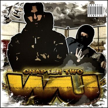 Wu Chapter Two