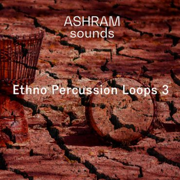 Ethno Percussion Loops 3