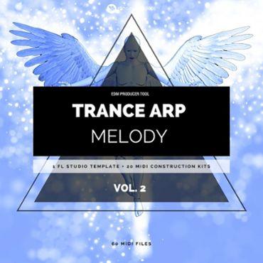 Trance Arp Melody Vol 2