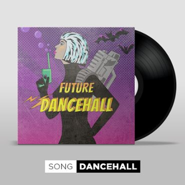 Future Dancehall - instrumental