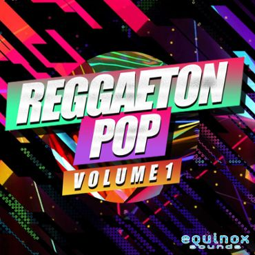 Reggaeton Pop Vol 1