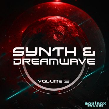 Synth & Dreamwave Vol 3