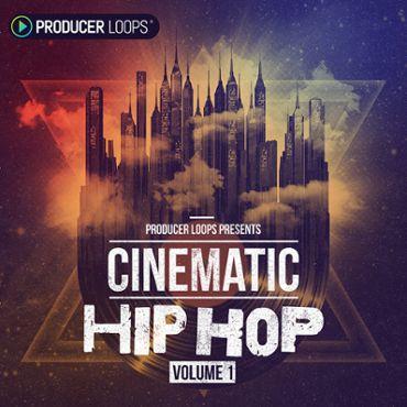 Cinematic Hip Hop Vol 1