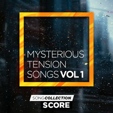 Mysterious Tension Songs Vol. 1