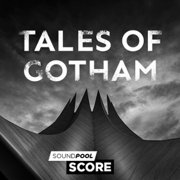 Tales of Gotham