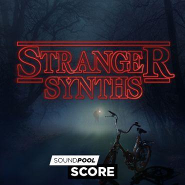 Score - Stranger Synths