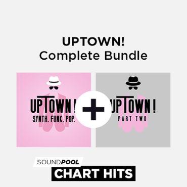 Uptown! - Complete Bundle