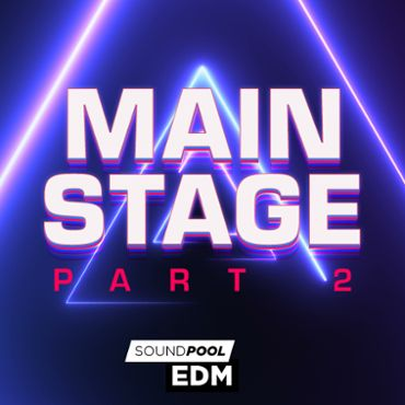 Main Stage - Part 2