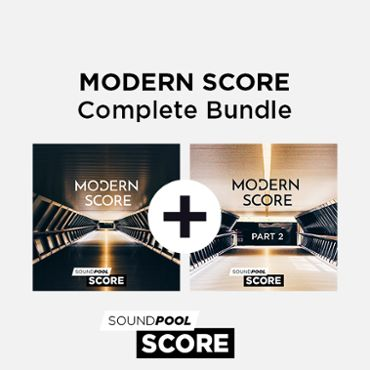 Modern Score - Complete Bundle