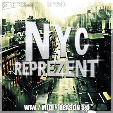 N.Y.C Reprezent