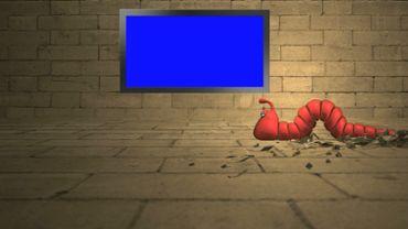 fantasy frame animation