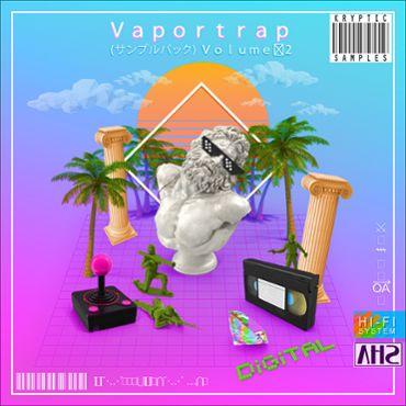 Vaportrap 2