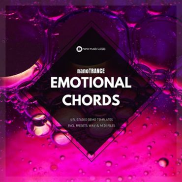 NanoTrance: Emotional Chords