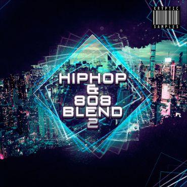 Hip Hop & 808 Blend 2