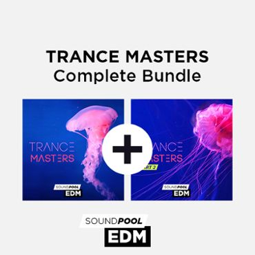 Trance Masters - Complete Bundle