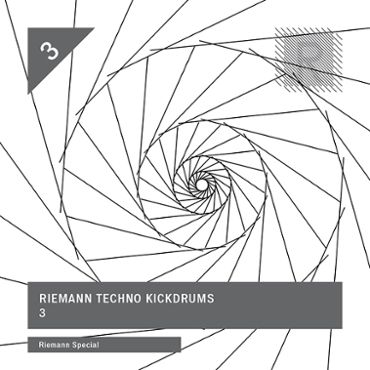 Techno Kickdrums 3