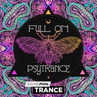 Full On Psytrance