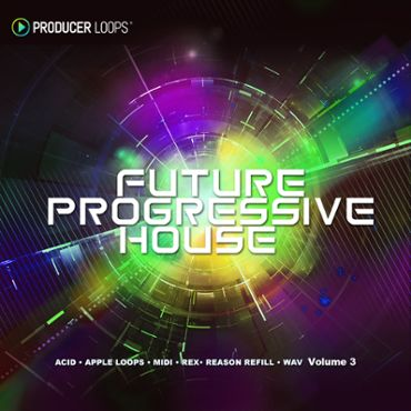 Future Progressive House Vol 3