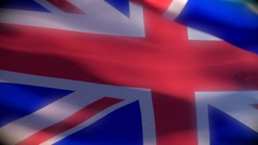HD Flag UK