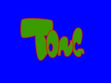 Comic Tong 01