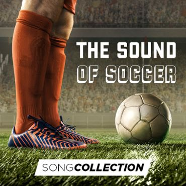 The Sound of Soccer Song FX Collection