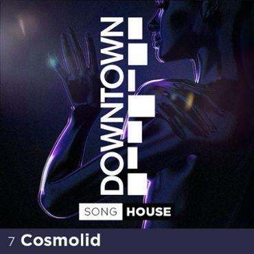 Cosmolid