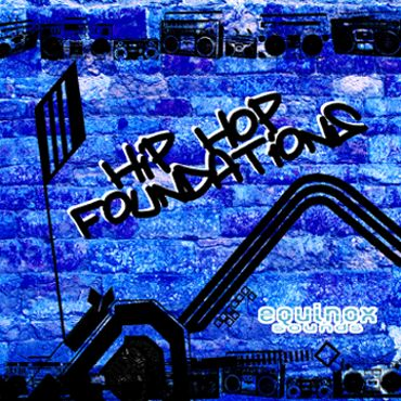 Hip Hop Foundations