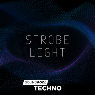 Techno - Strobe Light