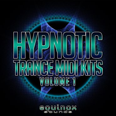 Hypnotic Trance MIDI Kits Vol 1
