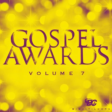 Gospel Awards Vol 7