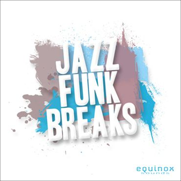 Jazz Funk Breaks