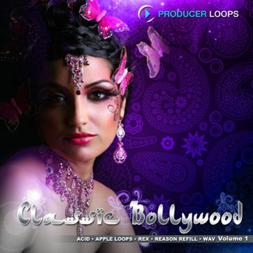 Classic Bollywood Vol 1