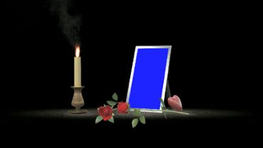 candle lights animation-5