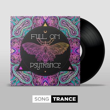 Full On Psytrance v2