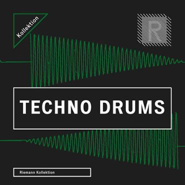 Techno Drums 3