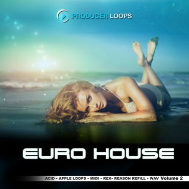 Euro House Vol 2