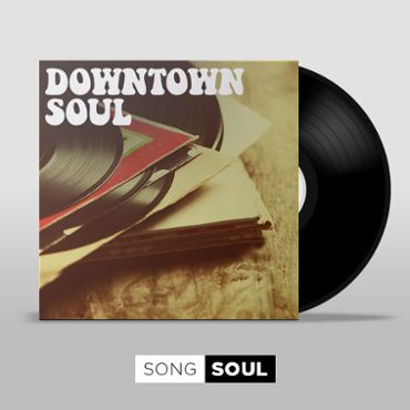 Downtown Soul - instrumental