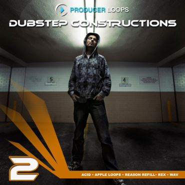 Dubstep Constructions Vol 2