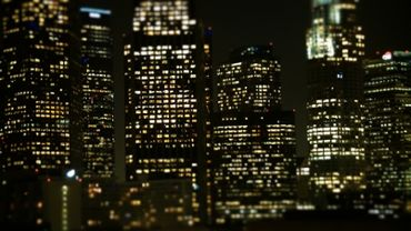 Los Angeles Offices Timelapse