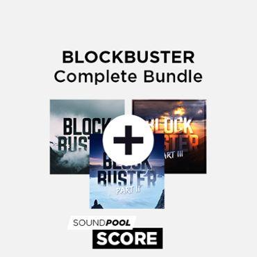 Score - Blockbuster - Complete Bundle