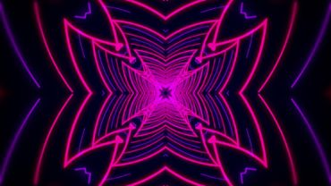 Hypnotic Knot