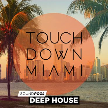 Touchdown Miami - Part 1