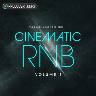 Cinematic RnB Vol 1