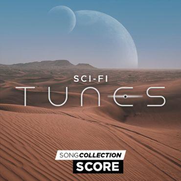 Sci-Fi Tunes