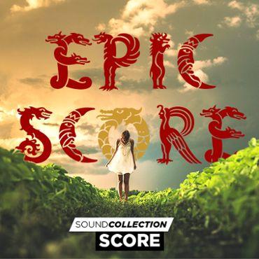Epic Action Movie