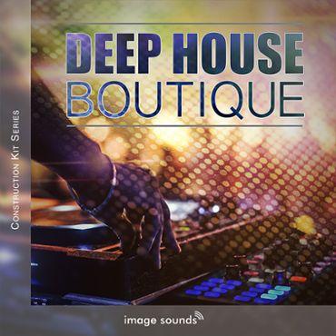 Deep House Boutique Vol. 1