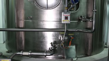 Milk Production Station 3