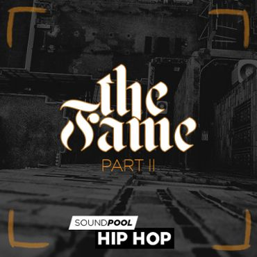 Hip Hop - The Fame - Part 2