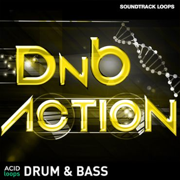 Drum and Bass Action