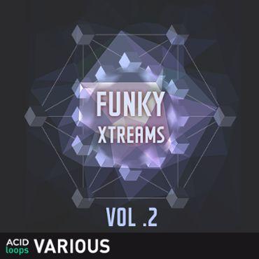 Funky Xtreams Vol. 2